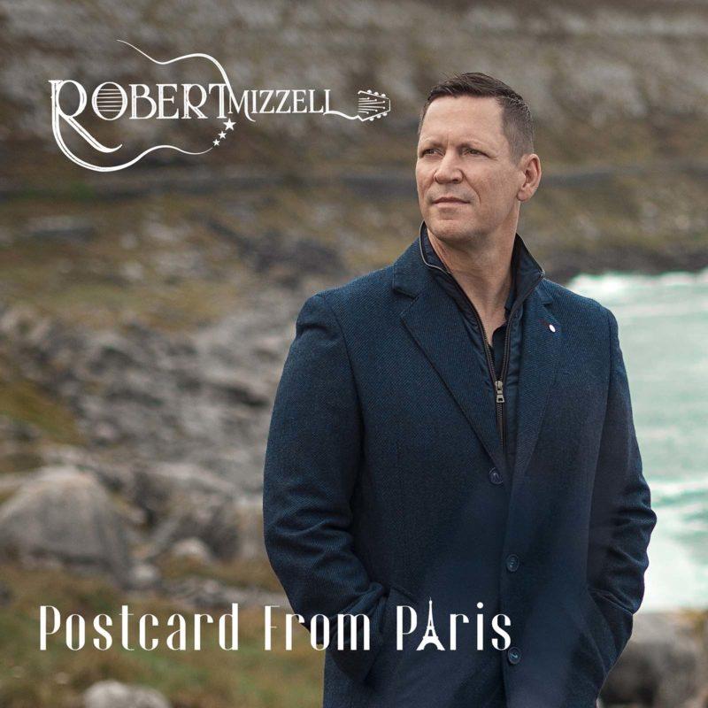 Postcard From Paris Album Cover