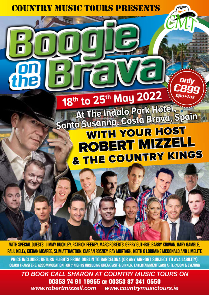 Boogie On The Brava 2022